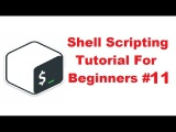 Shell Scripting Tutorial for Beginners 11 - Floating point math operations in bash bc Command