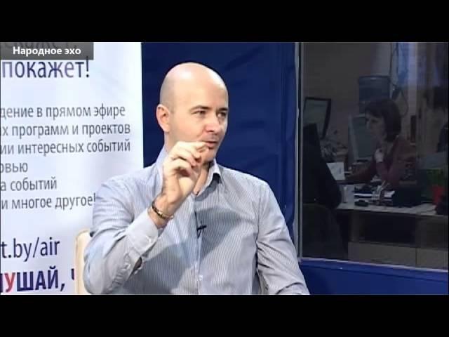 Снукер в Беларуси. Интервью на www.tut.by