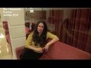 Отчёт о фитнес-туре студии Марины Корпан в Будапешт. Ноябрь 2014