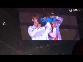 [LQ FANCAM] 170514 EXO Baekhyun @ `EXO CUP` fanmeeting, D-3