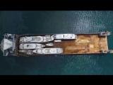 Яхты с доставкой на дом