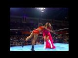 ECW On TNN 07.01.2000 HD