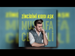 Mustafa Ceceli - Can Parçam by MeGoN