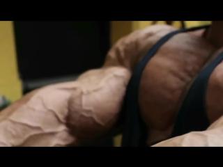 Bodybuilding motivation - eat like a dog