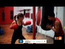 Cony santamaria reportaje boxeo chileno.