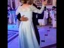 Белый танец с моим любимым единственным Отцом 🙊 папуля ты мой Король 😘💙