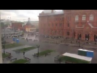 Побег из Кремля