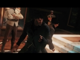 Dishonored 2 - Official Launch Trailer