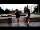 Танцующий город Омск  Мы любим Омск))