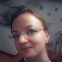Анкета Татьяна Мингазетдинова