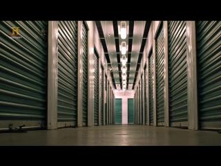 Хватай не глядя 1 сезон 8 серия из 19. Полночь в Саду добра и зла / Storage Wars (2010-2011) HD 720p