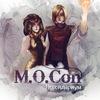 M.O.con 2017 - косплей-фестиваль в Челябинске!