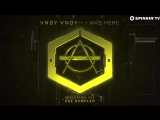 Vndy Vndy - I Was Here Hexagon (SPINNIN)