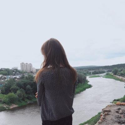 Наташка Воронюк