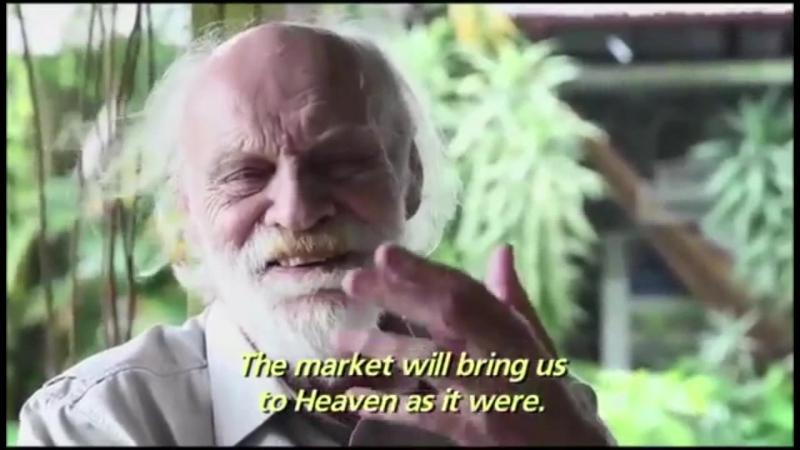 ▍🇨🇷 🇩🇪 Franz Hinkelammert Sunday School (Teaser)(Eng subs)