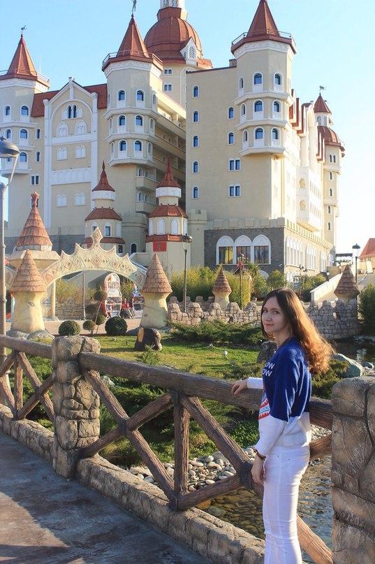 Марина Сурихина | Зеленоград