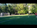 Иван Захария/ Crossbar ChalengeВ видео 14 шагов