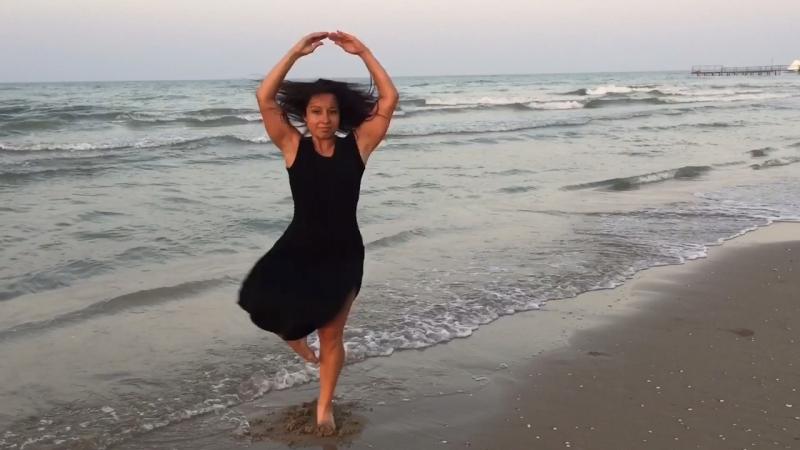 Море Закат Любовь 😻🐰💋 и диско слоу 😂🙈✅
