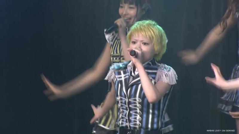 NMB48 2016.02.08 Team M 「RESET」 (Momoka Kinoshita BD) - Sentaku Monotachi