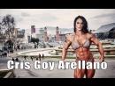 FemaleFitnessReset - Cris Goy Arellano IFBB Women Phisique