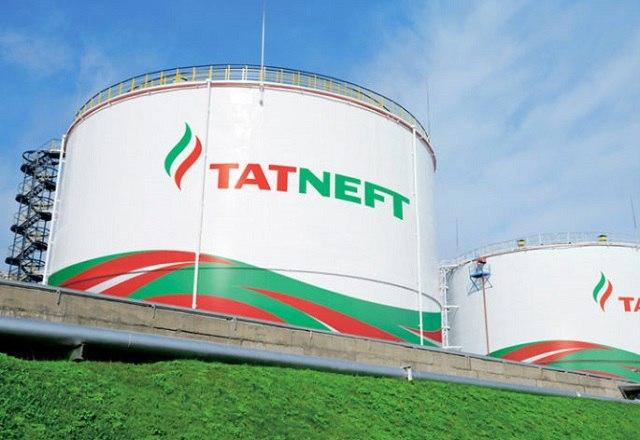 «Татнефть» увеличила добычу нефти на2,7% в этом 2017г.