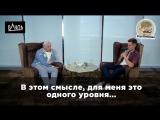 Тиньков о Навальном