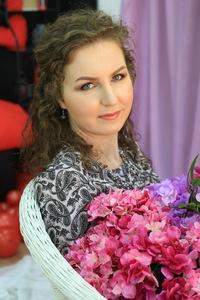Мария Шамшурина