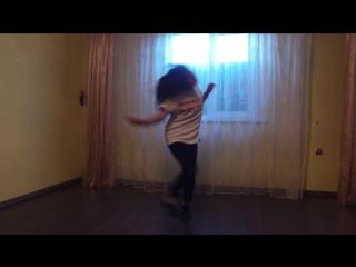 шоу танцы Нуне Хачатрян