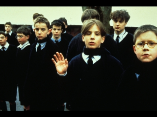 До свидания, дети 1987 / Au revoir les enfants / Луи Маль