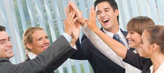 Фразы при знакомстве с деловыми партнерами