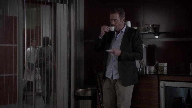 Доктор Хаус / Сезон 8 Серия 20 «После смерти»