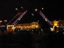 Развод мостов над Невой