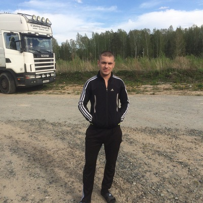 Санёк Микрюков