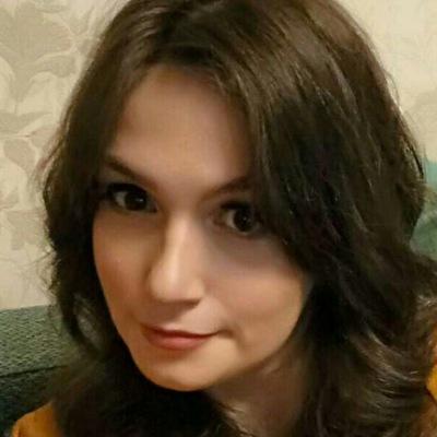 Elya Khalilova