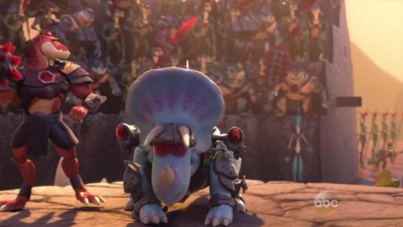 История Игрушек: То, что забыто / Toy Story: That Time Forgot (2014)