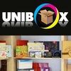 Упаковка из картона на заказ | Унибокс