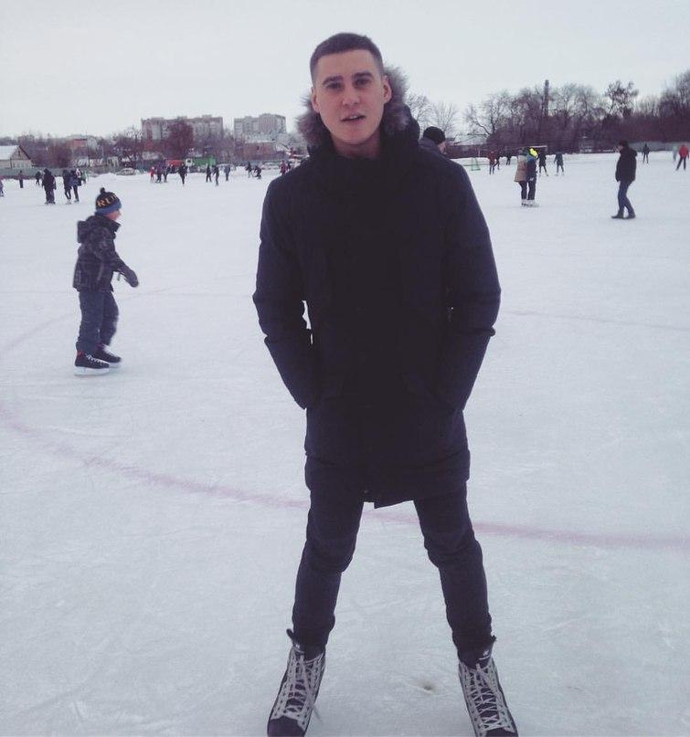 Руслан Фахретдинов   Москва