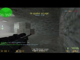 wallbangs de_aztec | cs 1.6 | прострелы | wh | Counter-Strike 1.6