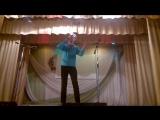 Клименко Валерий - Bowie (Би-2)