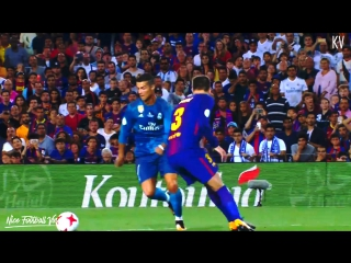 Ronaldo vs Barcelona | KV | vk.com/nice_football
