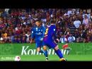 Ronaldo vs Barcelona | KV | nice_football