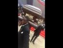 Танцующие похороны в Гане 3