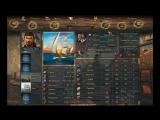Мод на новый интерфейс для корсары каждому своё!