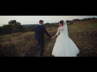 Wedding day Nastia and Roma
