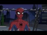 Грандиозный Человек-паук 2 сезон 13 серия (2008 – 2009) 720p