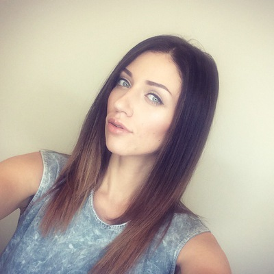 Olga Chernyavskaya