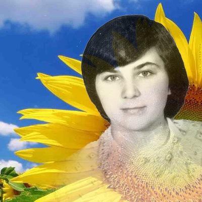 Галина Сокольска