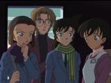 El Detectiu Conan - 343 - El parany del supermercat (I)
