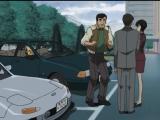 El Detectiu Conan - 347 - A la recerca de la marca del cul (II)