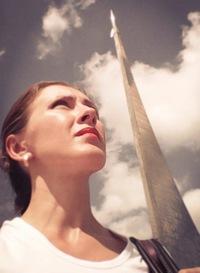 Александра Радостева